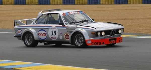 LE-MANS-CLASSIC-2014-BMW-2800-CS-de-1969-Photo-Thierry-COULIBALY.