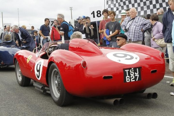 LE-MANS-CLASSIC-2014-FERRARI-TESTA-ROSSA-Photo-Thierry-COULIBALY