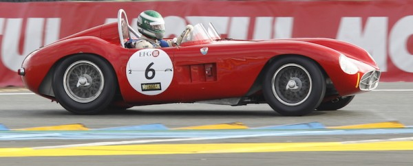 LE-MANS-CLASSIC-2014-MASERATI-N°6-Photo-Thierry-COULIBALY