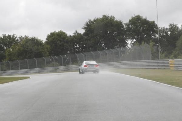 LE-MANS-CLASSIC-2014-Tour-du-circuit-en-BMW-avec-Yannick-DALMAS-Dimanche-6-juillet-Entre-Arnage-et-la-nouvelle-portion-5-Photo-Thierry-COULIBALY