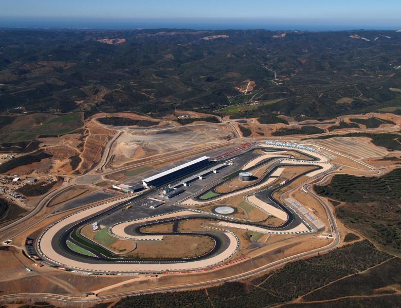 Portimao Portugal  city photo : WSBK A PORTIMAO PORTUGAL : VENDREDI CHAUD POUR MELANDRI ...