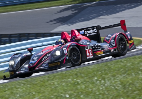 TUDOR-USCC-2014-SIX-H-DE-WATKINS-GLEN-La-MORGAN-NISSAN-OAK-Photo-GHOUSEGROUP