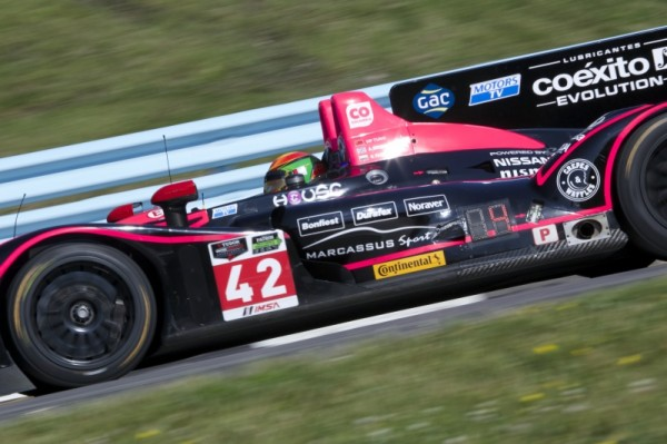 TUDOR-USCC-2014-SIX-H-DE-WATKINS-GLEN-MORGAN-NISSAN-OAK-Racing-Photo-GHOUSEGROUP