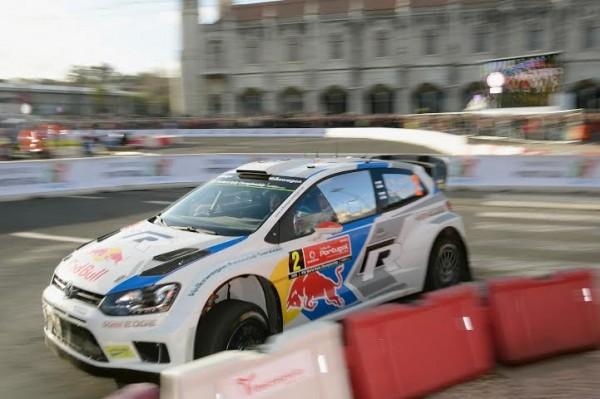 WRC-2014-Grand-Défi-avant-le-Rallye-de-Finlande-POLO-VW