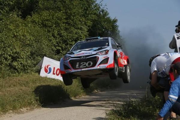 WRC-2014-POLOGNE-JUHO-HANNINEN-du-Team-HYUNDAI