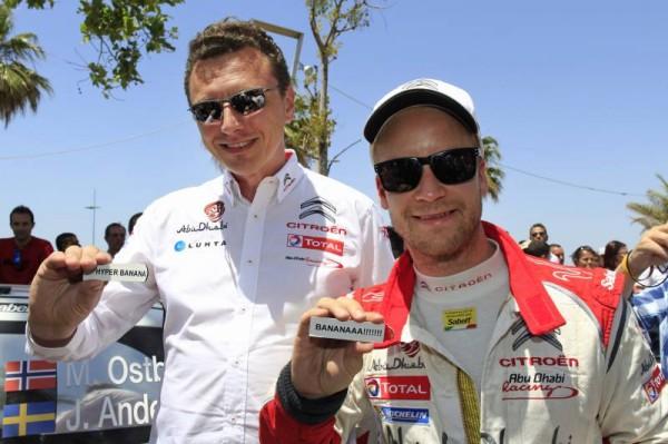 WRC-2014-SARDAIGNE-MAREK-NOWARECKI-et-MADS-OSTBERG