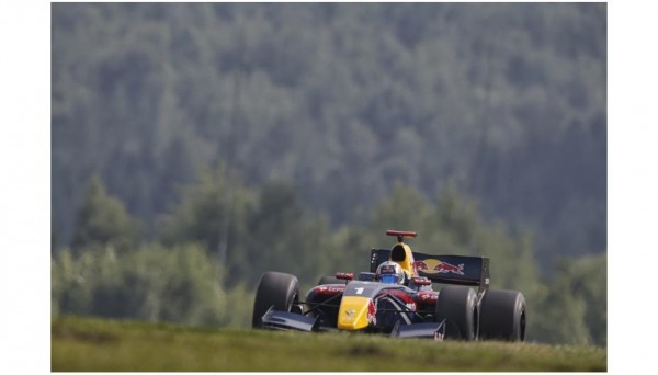 WSR-2014-NURBURGRING-CARLOS-SAINZ-Junior-Team-DAMS