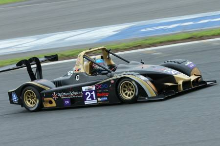 ASIAN-LE-MANS-SERIES-2014-FUJI-La-WOLF-du-Team-AVALON