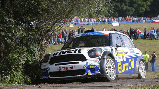 ERC-2014-BARUM-RALLY-La-MINI-victorieuse-de-PECH.