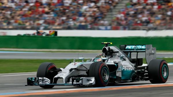 F1-2014-HOCKENHEIM-la-MERCEDES-de-Nico-ROSBERG
