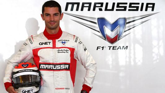 F1-2014-SPA-ROSSI-roulera-chez-MARUSSIA-au-GP-de-Belgique-a-la-place-de-CHILTON