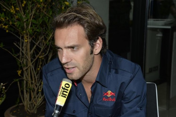 Jean-Eric VERGNE- Phoito Max MALKA