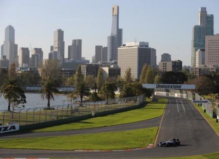 F1-melbourne