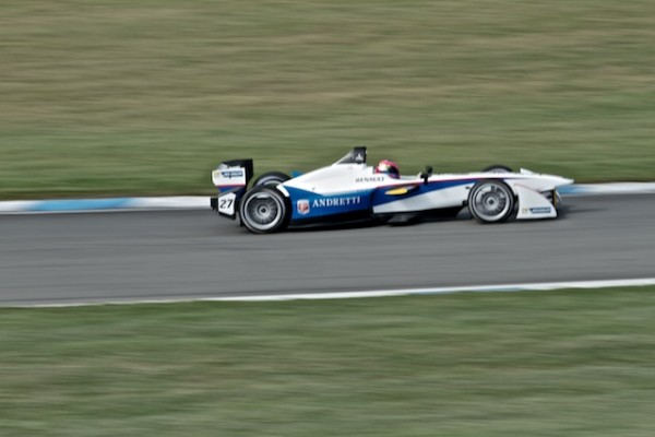 FORMULE-E-2014-Donington-Franck-MONTAGNY-Team-ANDRETTI-Autosport-Photo-Andy-CARVER