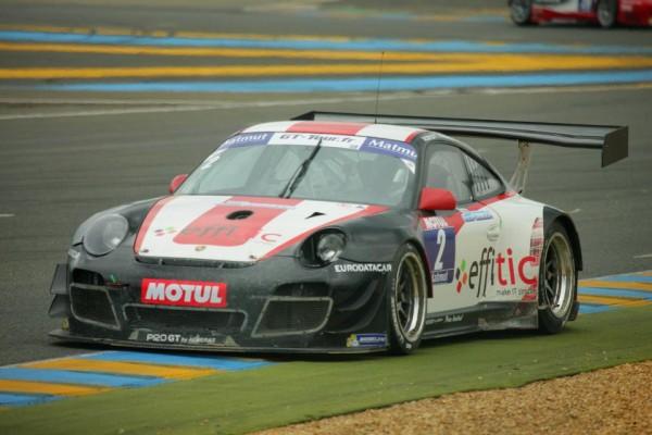 GT TOUR 2013 - Enzo Guibbert Volant Euroformula 2012 et la PORSCHE ALMERAS PRO GT -Photo  Gilles VITRY