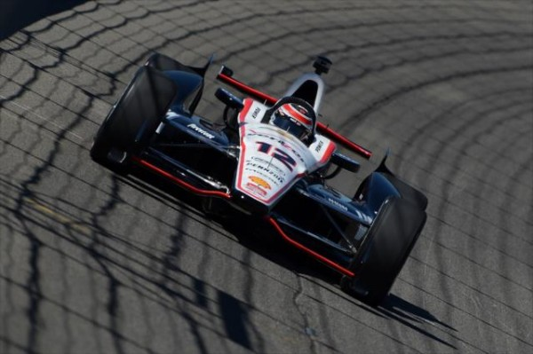 INDYCAR-2014-FONTANA-Will-POWER-Team-PENSKE