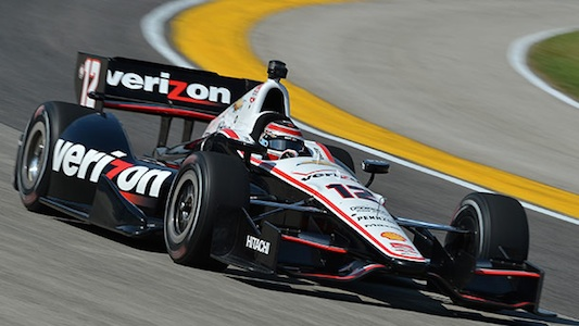 INDYCAR-2014-MILWAUKEE-succes-de-Will-POWER-le-17-aout.