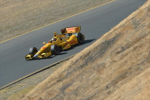 INDYCAR-2014-SONOMA-RYAN-HUNTER-REAY.