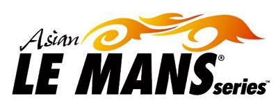 Logo asian series