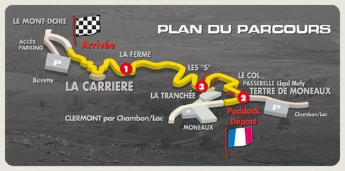 MONTAGNE-2014-COURSE-DE-COTE-du-MONT-DORE-Le-parcours