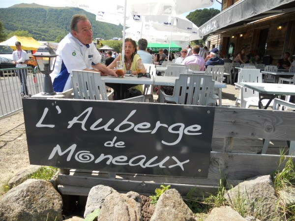 MONTAGNE MONT DORE 2014 - photo autonewsinfo.