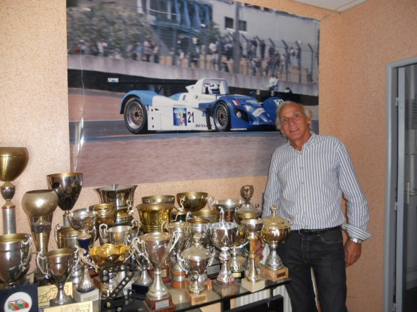 NORMA NORBERT SANTOS et Trophees photo autonewsinfo