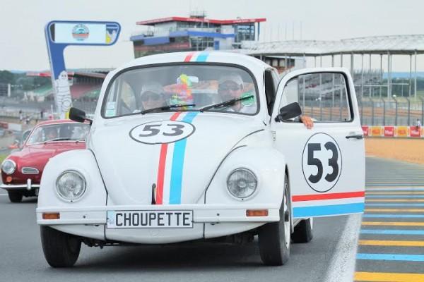 Super-VW-Festival-Juillet-2014-CHOUPETTE-la-vedette-en-1968-du-film-Un-AMOUR-de-Coccinelle-Photo-Emmanuel-Leroux