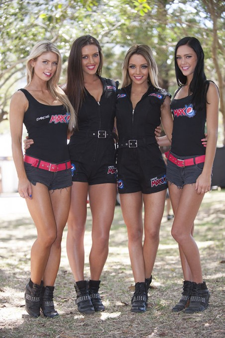 event 12 of the V8 Supercar Championship Series