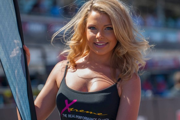 V8 SUPERCAR 2014  IPSWICH   GRID GIRLS  40