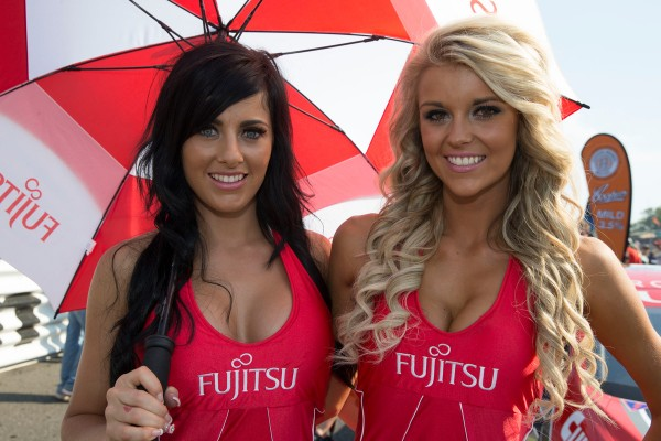 V8 SUPERCAR 2014  IPSWICH   GRID GIRLS  53