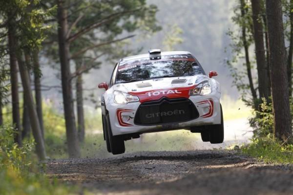 WRC-2014-FINLAND-Seb-CHARDONNET-Thibault-DE-LA-HAYE-DS3