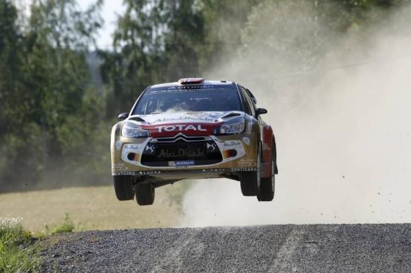 WRC-2014-FINLANDE-DS3-CITROEN-de-Mads-OSTBERG