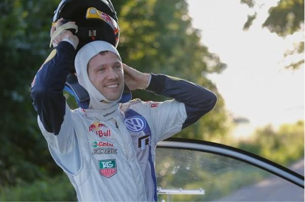 WRC-2014 -OGIER
