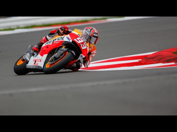 "MARC MARQUEZ, ""BABY CHAMP"" IS BACK!"