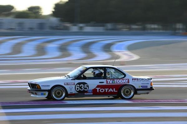 2-TOURS-HORLOGE-2014-La-BMW-635-3éme-Photo-Max-MALKA