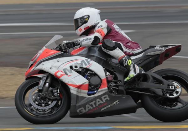24-H-du-Mans-moto-2014-N°-95-QUATAR-ENDURANCE