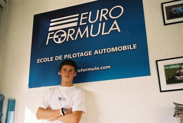 ECOLE-EURO-FORMULA-Nelson-PANCIATICI-1er-éléve-du-Département-Formation-Competition.