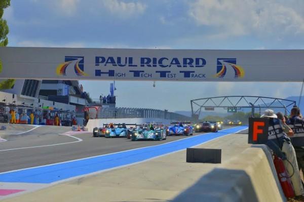ELMS-2014-PAUL-RICARD-Course-des-4-Heures-Le-départ-dimanche-14-Septembre-Photo-Max-MALKA