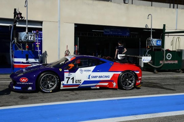 ELMS-2014-PAUL-RICARD-La-FERRARI-SMP-N°-71-Photo-Max-MALKA