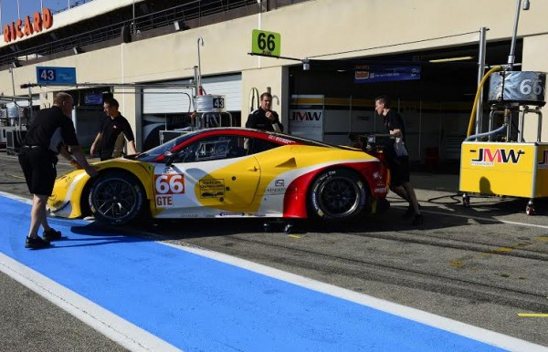 ELMS-2014-PAUL-RICARD-La-FERRARI-Team-JMW-Photo-Max-MALKA