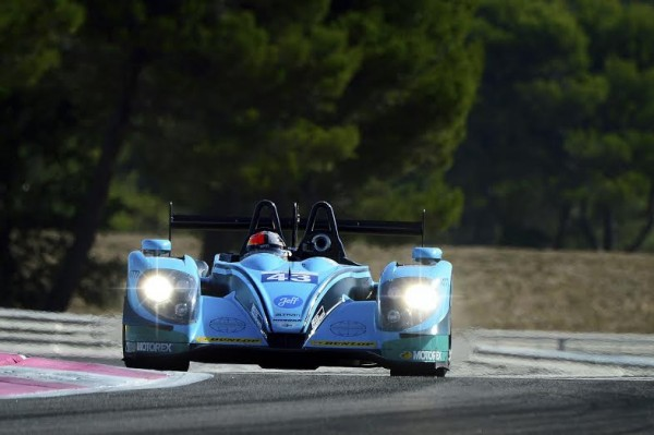 ELMS-2014-PAUL-RICARD-La-MORGAN-JUDD-DU-NEWBLOOD-Photo-Max-MALKA