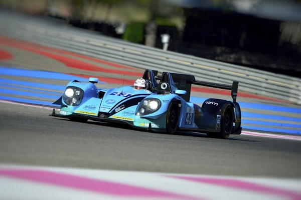 ELMS-2014-PAUL-RICARD-La-MORGAN-JUDD-de-NEWBLOOD-Photo-Max-MALKA