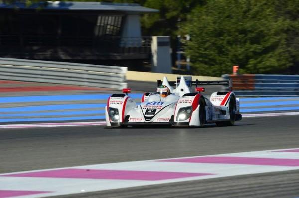 ELMS 2014  PAUL RICARD   La ZYTEK 41 de chez GREAVES Motorsport - Photo Max MALKA