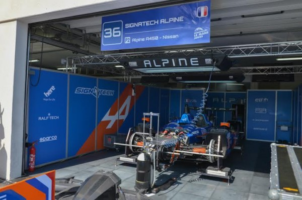 ELMS-2014-PAUL-RICARD-Stand-ALPINE-SIGNATECH-Photo-Antoine-CAMBLOR.