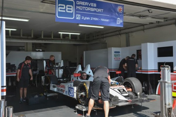 ELMS-2014-PAUL-RICARD-Stand-GREAVES-Motorsport-ZYTEK-Photo-Antoine-CAMBLOR.