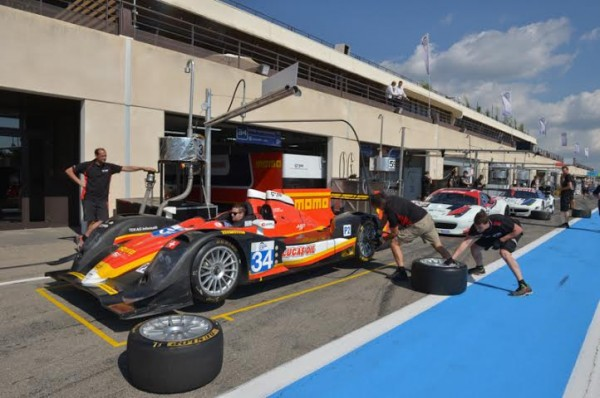 ELMS-2014-PAUL-RICARD-Stand-RACE-Performance-Photo-Antoine-CAMBLOR.