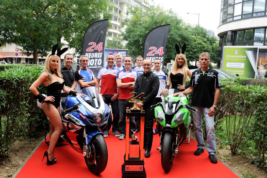 ENDURANCE-MOTO-2014-Presentation-a-PARIS