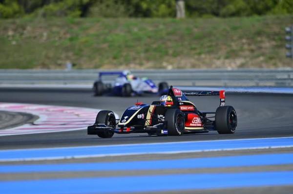 EUROCUP-FORMULE-RENAULT-2014-PAUL-RICARD-ALEXANDER-ALBON