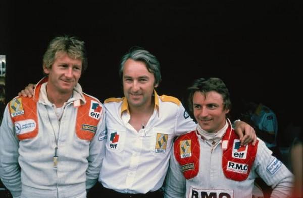 F1-1980-Team-RENAULT-Jean-Pierre-JABOUILLE-Gerard-LARROUSSE-et-Rene-ARNOUX.j