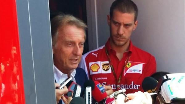 F1-2014-MONZA-Samedi-6-septembre-Conférence-de-Luca-CORDERO-di-MONTEZEMOLO-Photo-Patrick-RENZI